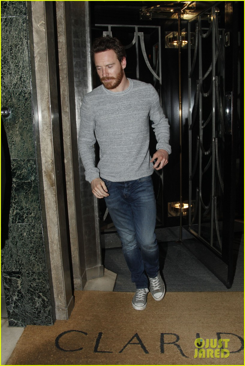 michael fassbender claridges london 04