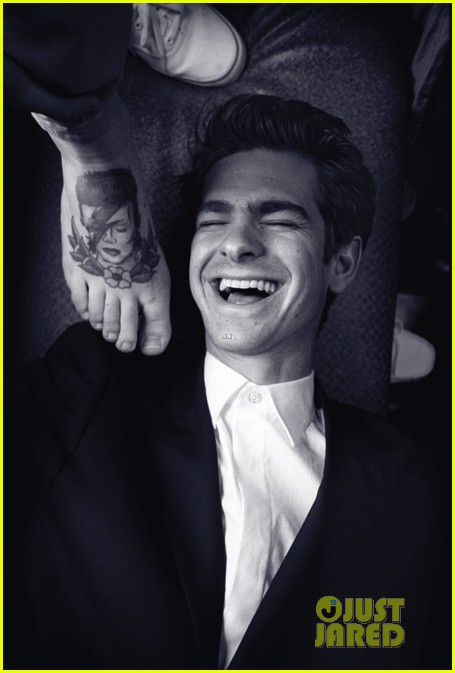 andrew garfield nylon guys 05