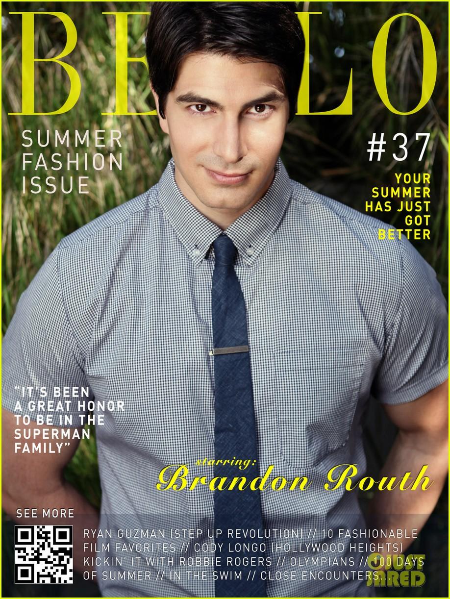 01 brandon routh bello magazine2678647