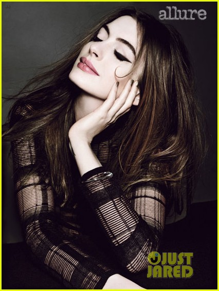 anne hathaway allure july 2012 01