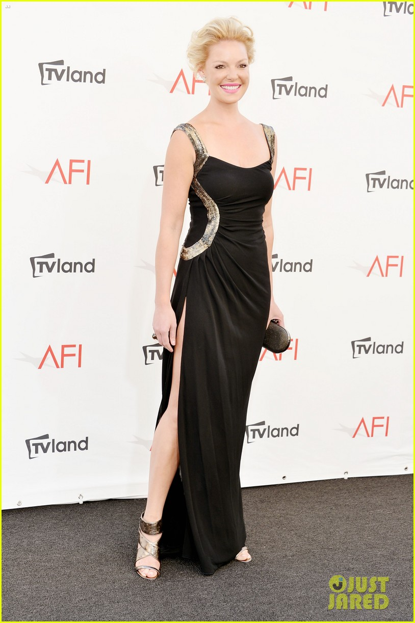 katherine heigl meryl streep afi achievement ceremony 192671983