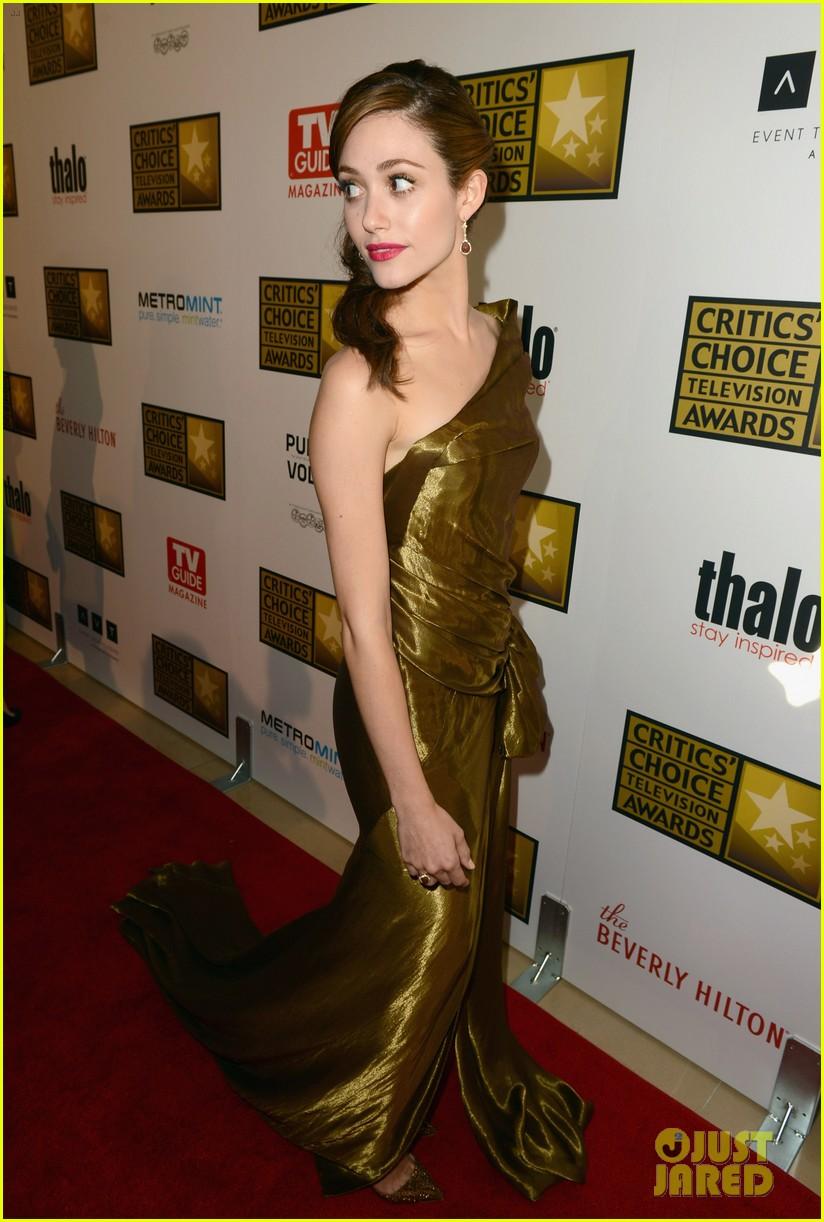 christina hendricks emmy rossum critics choice tv awards 042676861