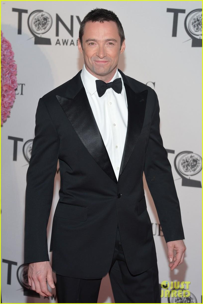 hugh jackman tony awards 2012 deborra lee furness 012673227
