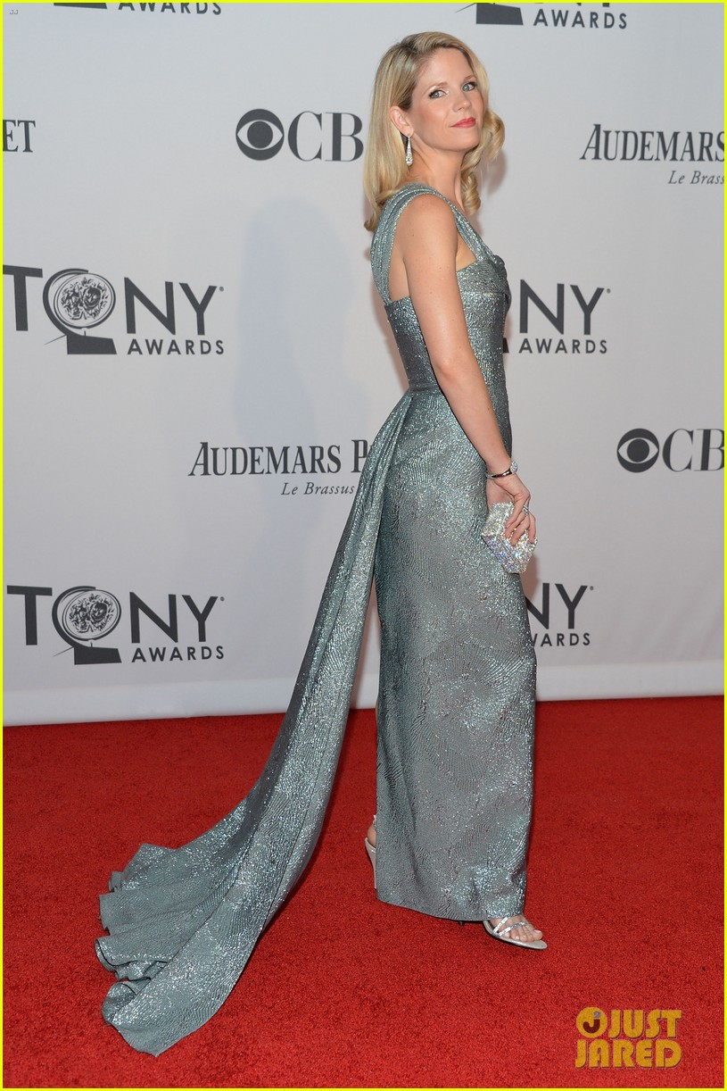nikki m james kelli ohara tony awards 2012 072673283