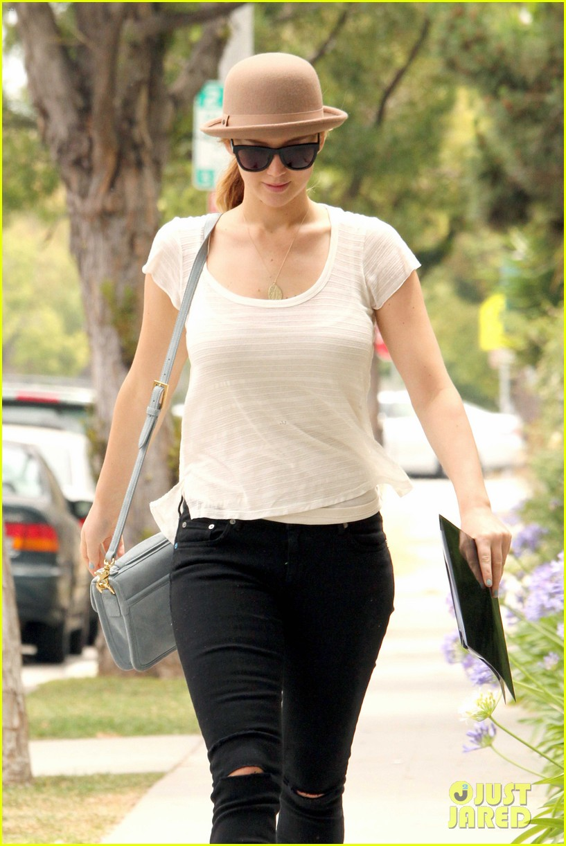 Jennifer Lawrence: Rip...