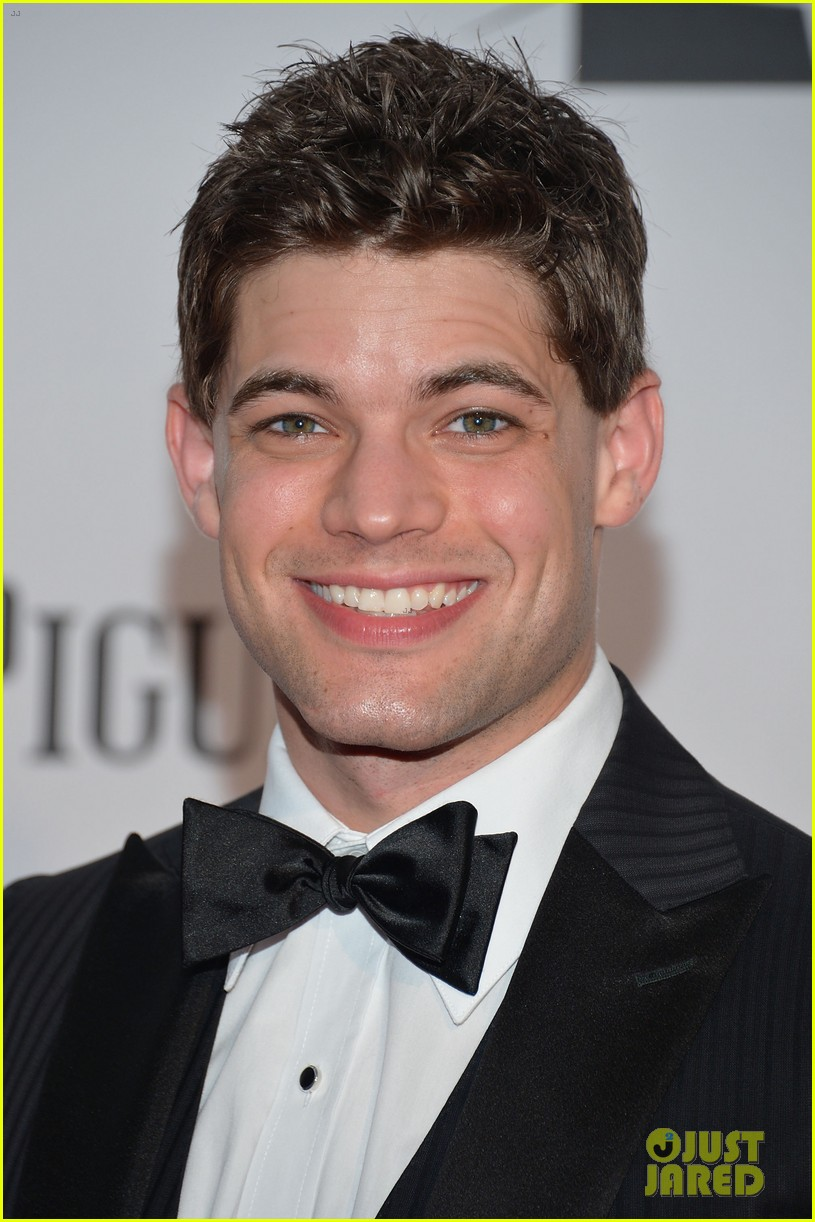 jeremy jordan steve kazee tony awards 2012 092673208