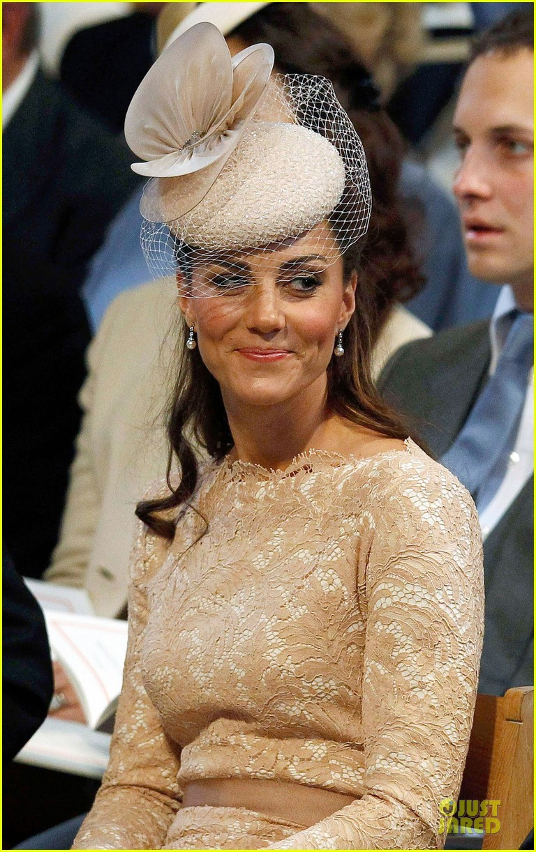prince william kate thanksgiving service 012670817