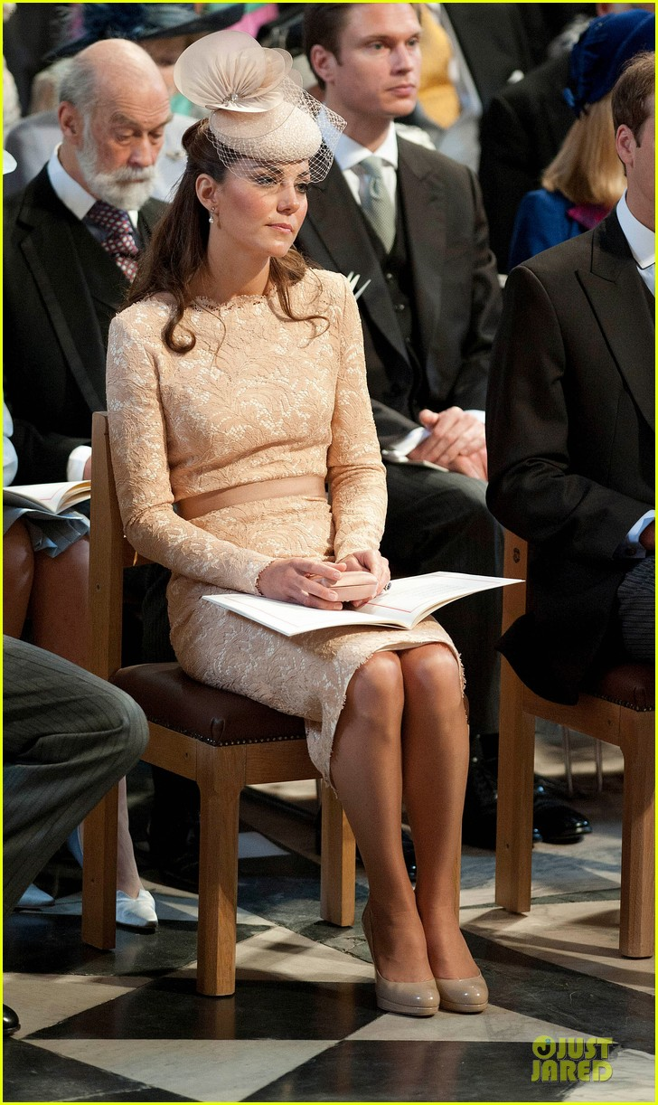 prince william kate thanksgiving service 02
