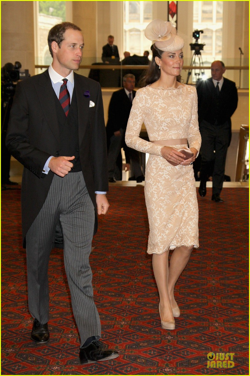 Kate Middleton and Prince William's first post-Jubilee tour engagement revealed picture