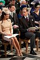 prince william kate thanksgiving service 13