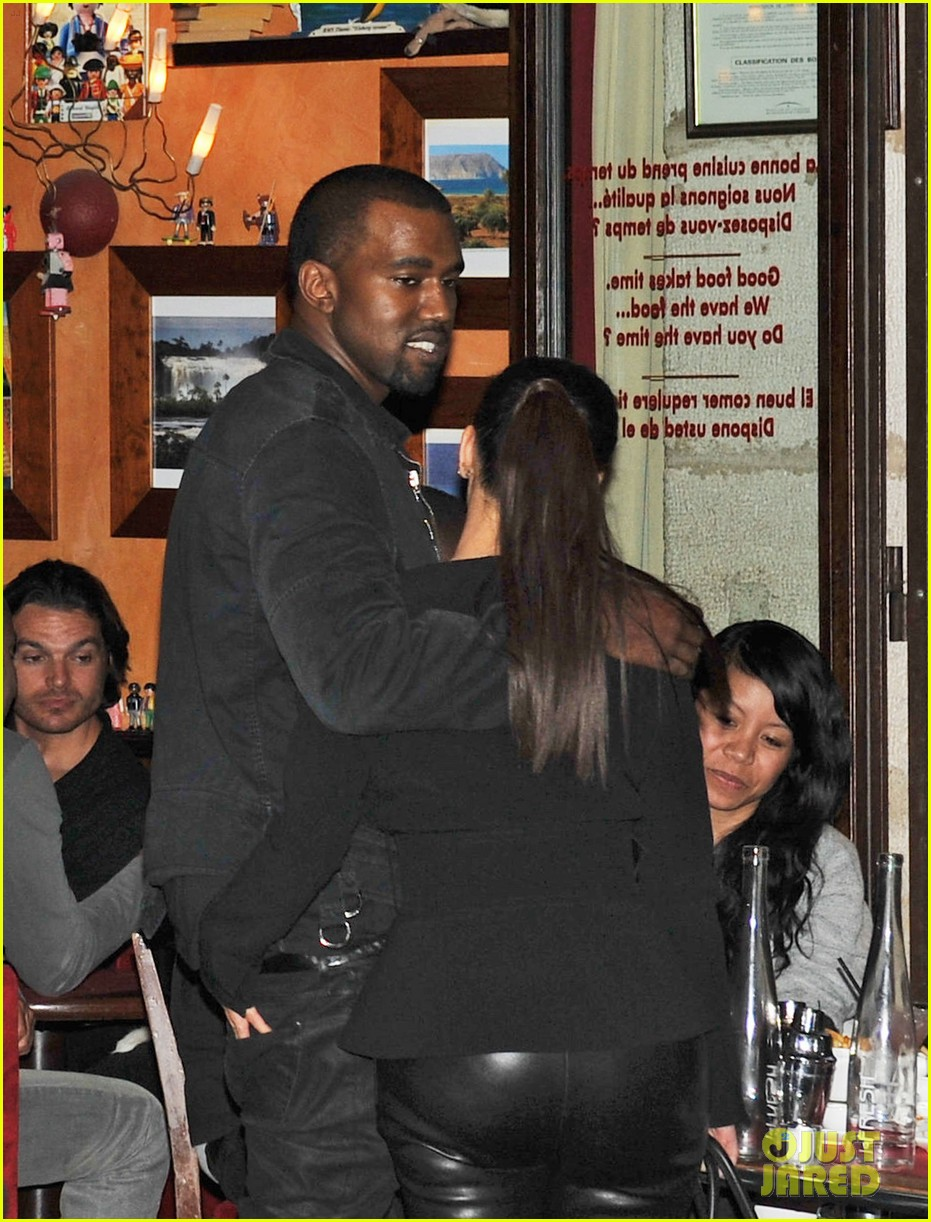 kim kardashian kanye west fancy night out 032676731