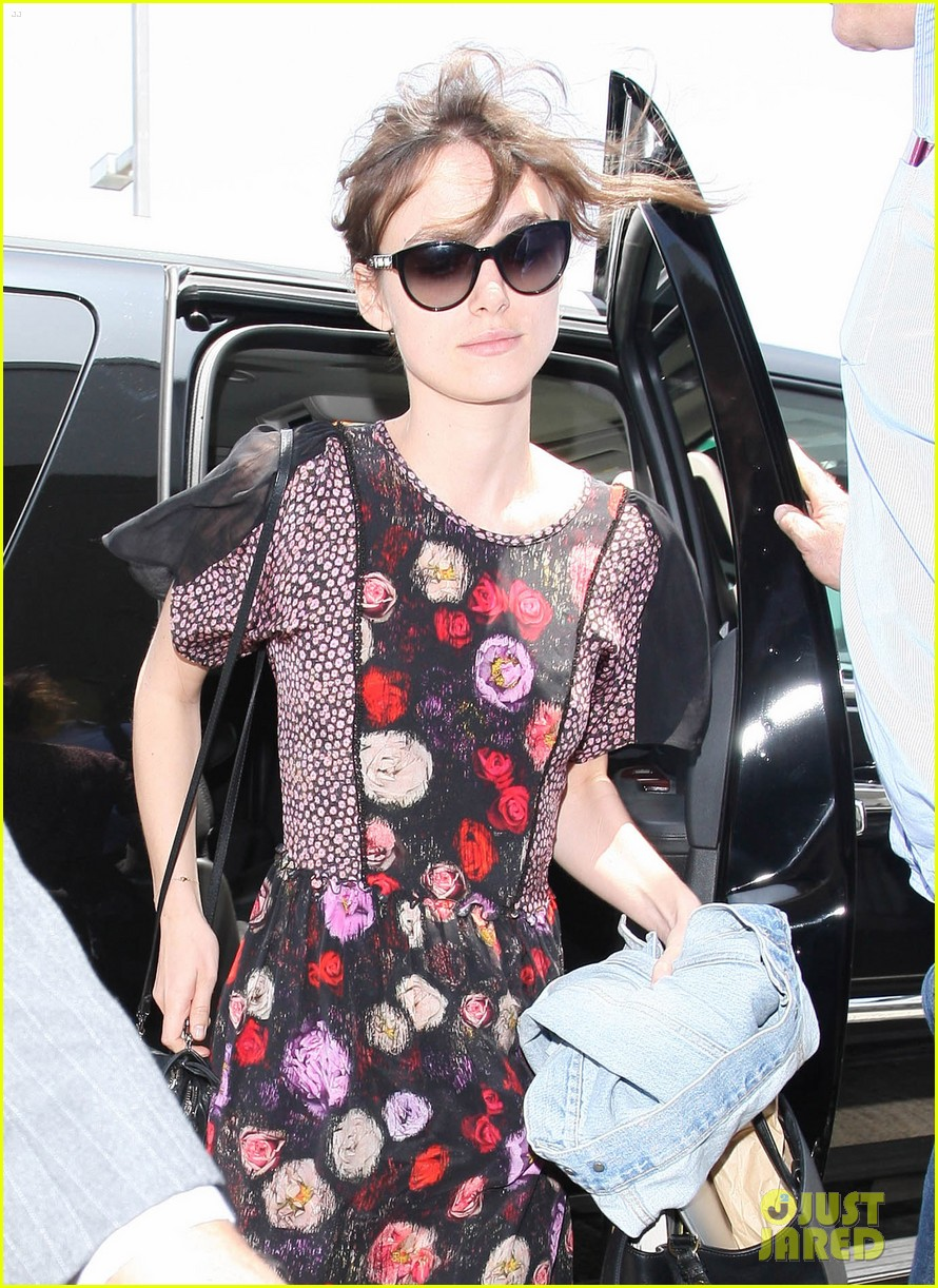 keira knightley leaving lax 042677488