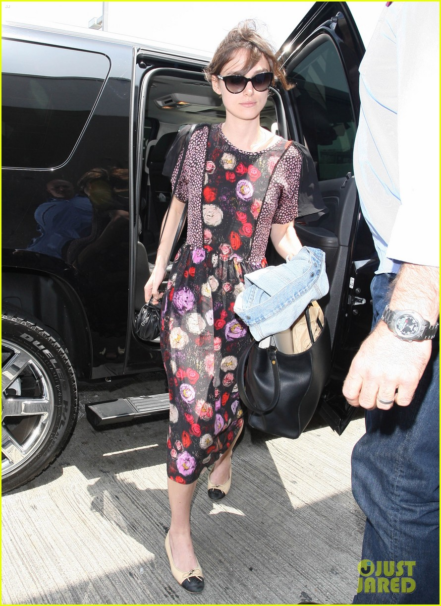 keira knightley leaving lax 052677489