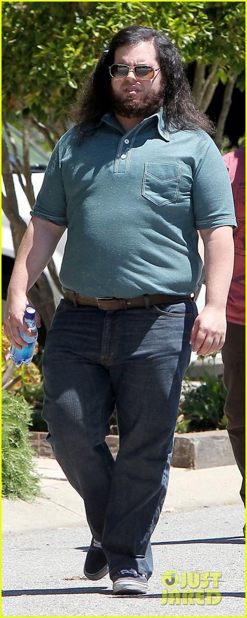ashton kutcher filming for jobs 022674014