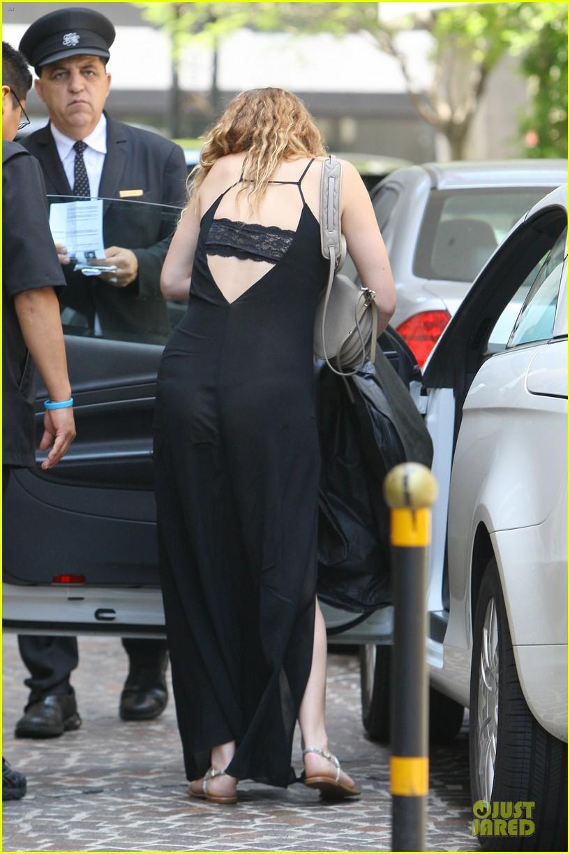 Bbw wife wears nothing under her summer dresshairybig tits - 3 part 7