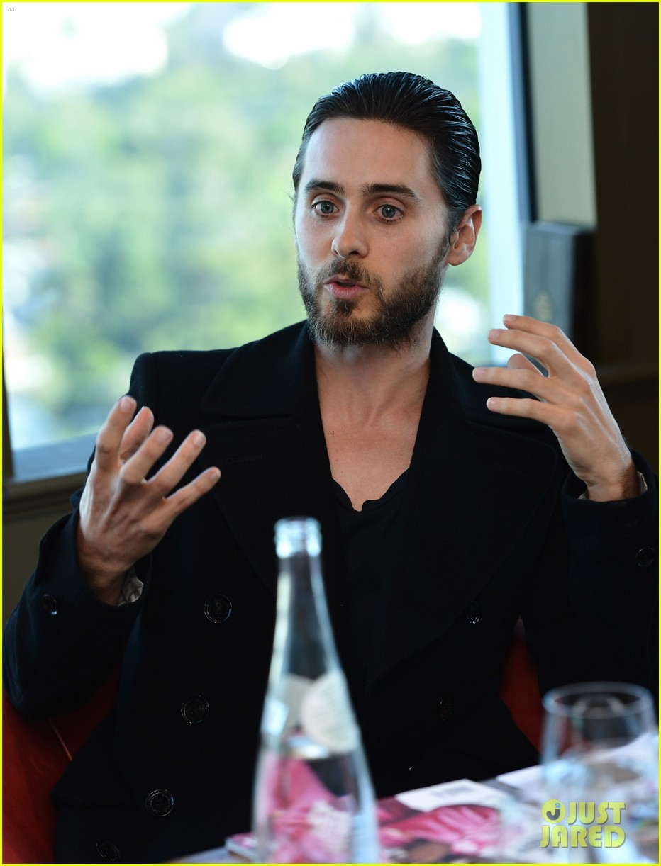 jared leto co create launch 052672127
