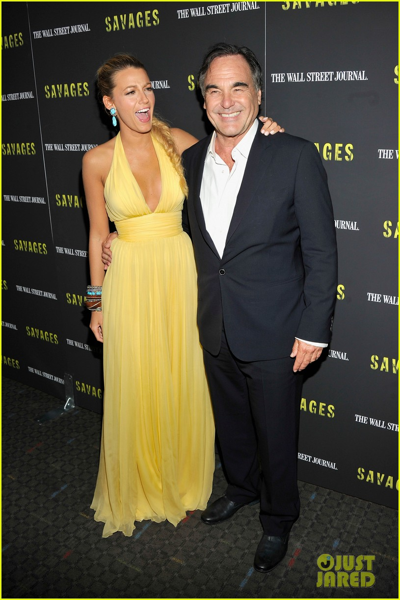 blake lively taylor kitsch savages new york premiere 20
