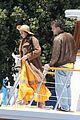lindsay lohan liz dick costume changes 13