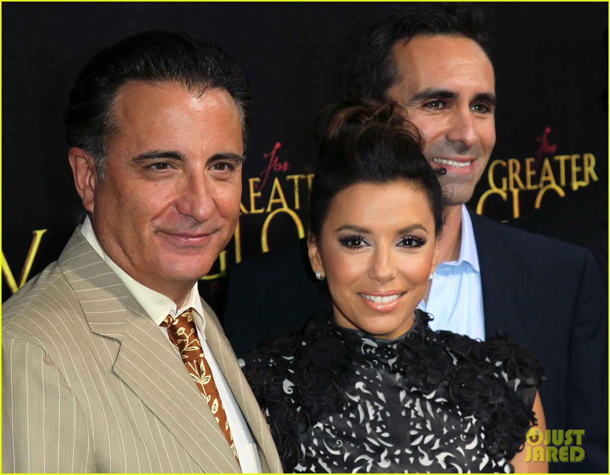 eva longoria for greater glory premiere 01