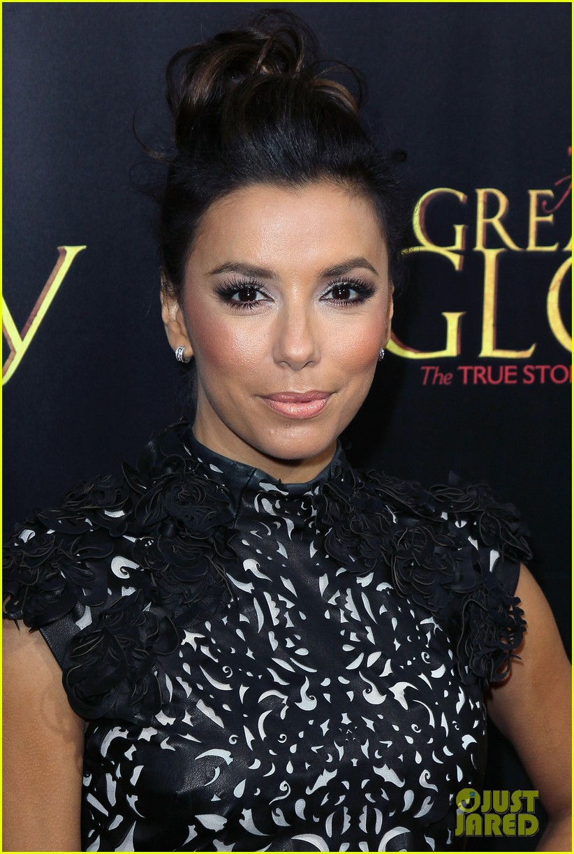 eva longoria for greater glory premiere 052669050