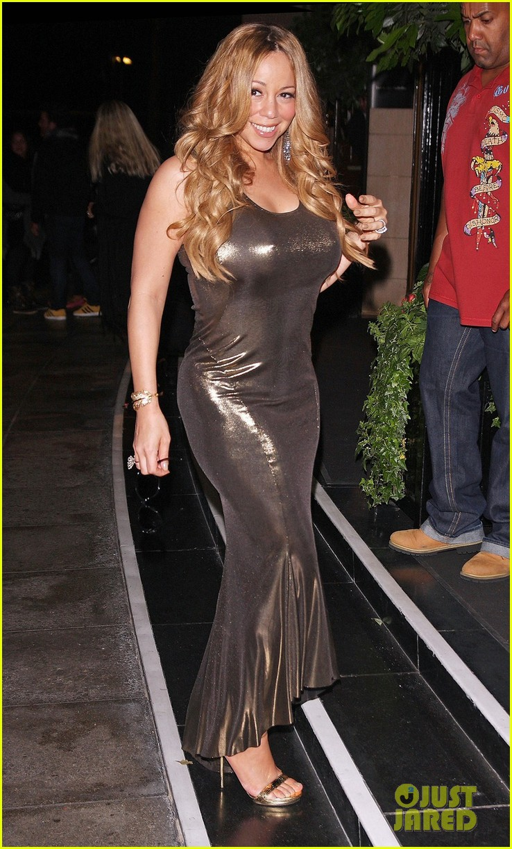 mariah carey had a little lamb little lamb 012679842