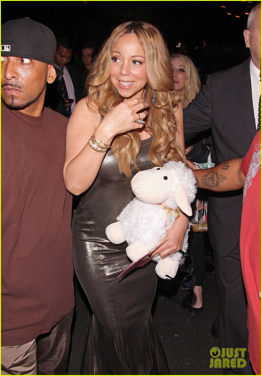 mariah carey had a little lamb little lamb 032679844