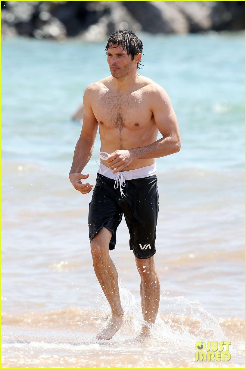 marsden shirtless beach 102675141