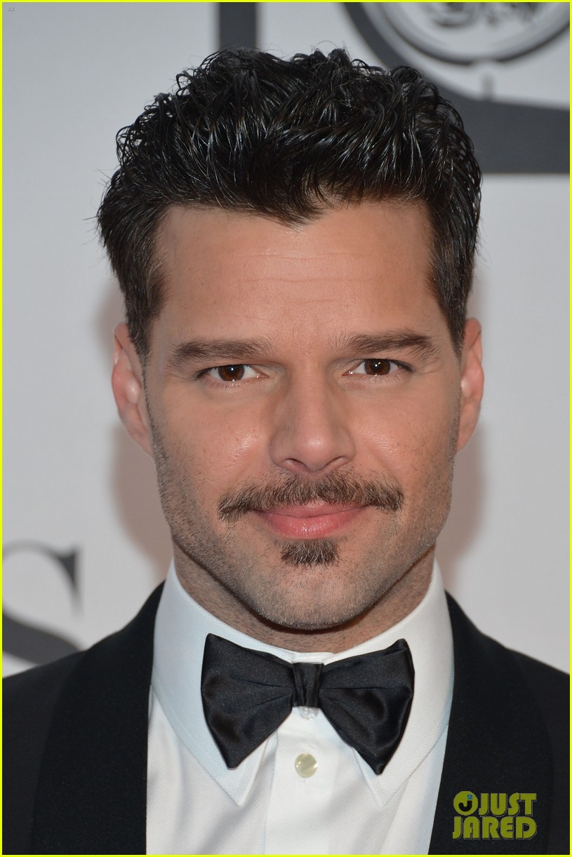ricky martin 2012 tony awards 052673267