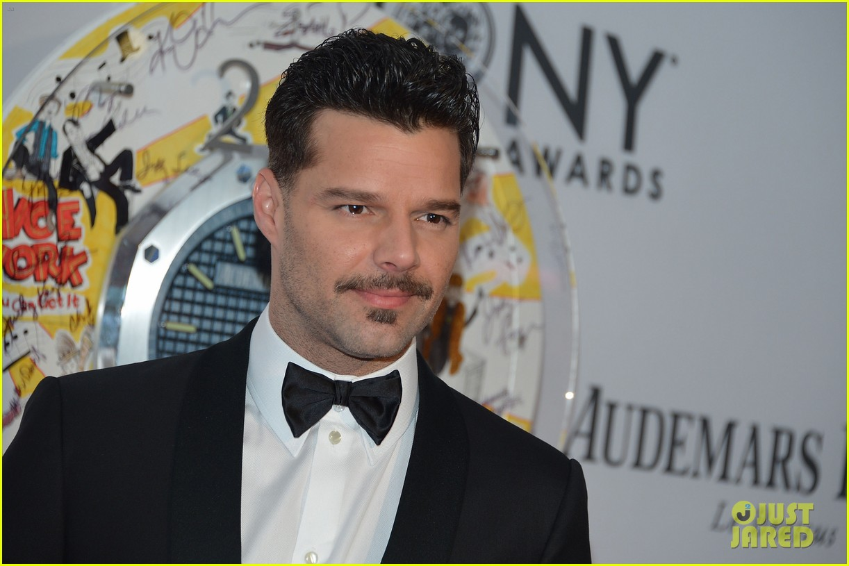 ricky martin 2012 tony awards 06