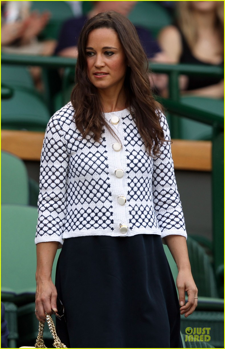 pippa middleton wimbledon brother james 012680484