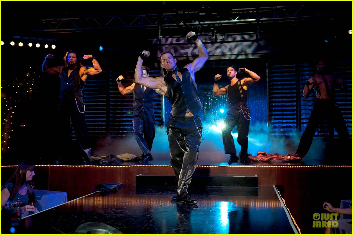 channing tatum new magic mike stills 032671864