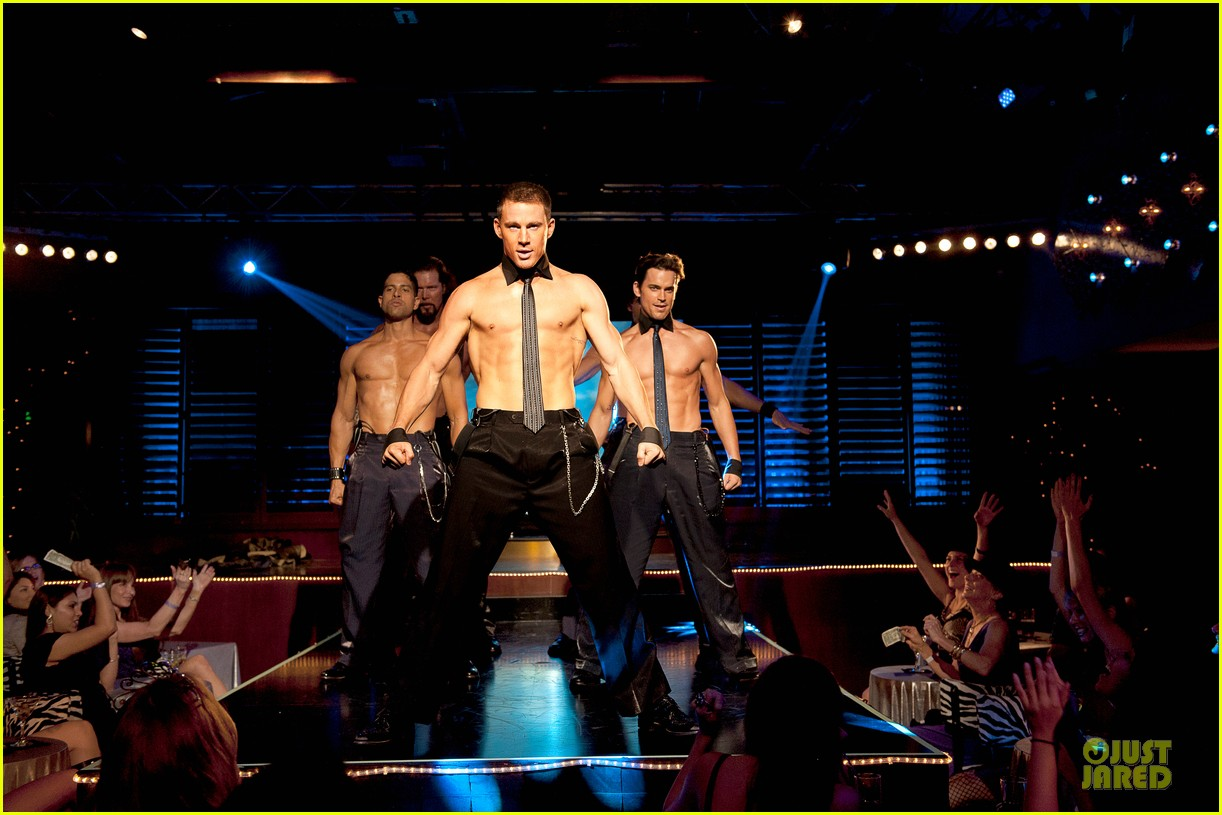 channing tatum new magic mike stills 32