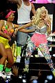 nicki minaj heineken music hall concert 08