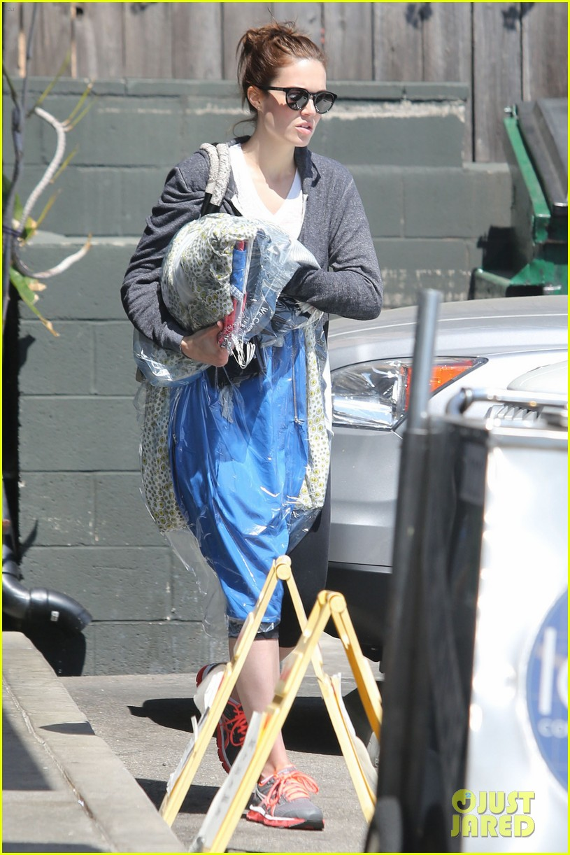 mandy moore errands 09