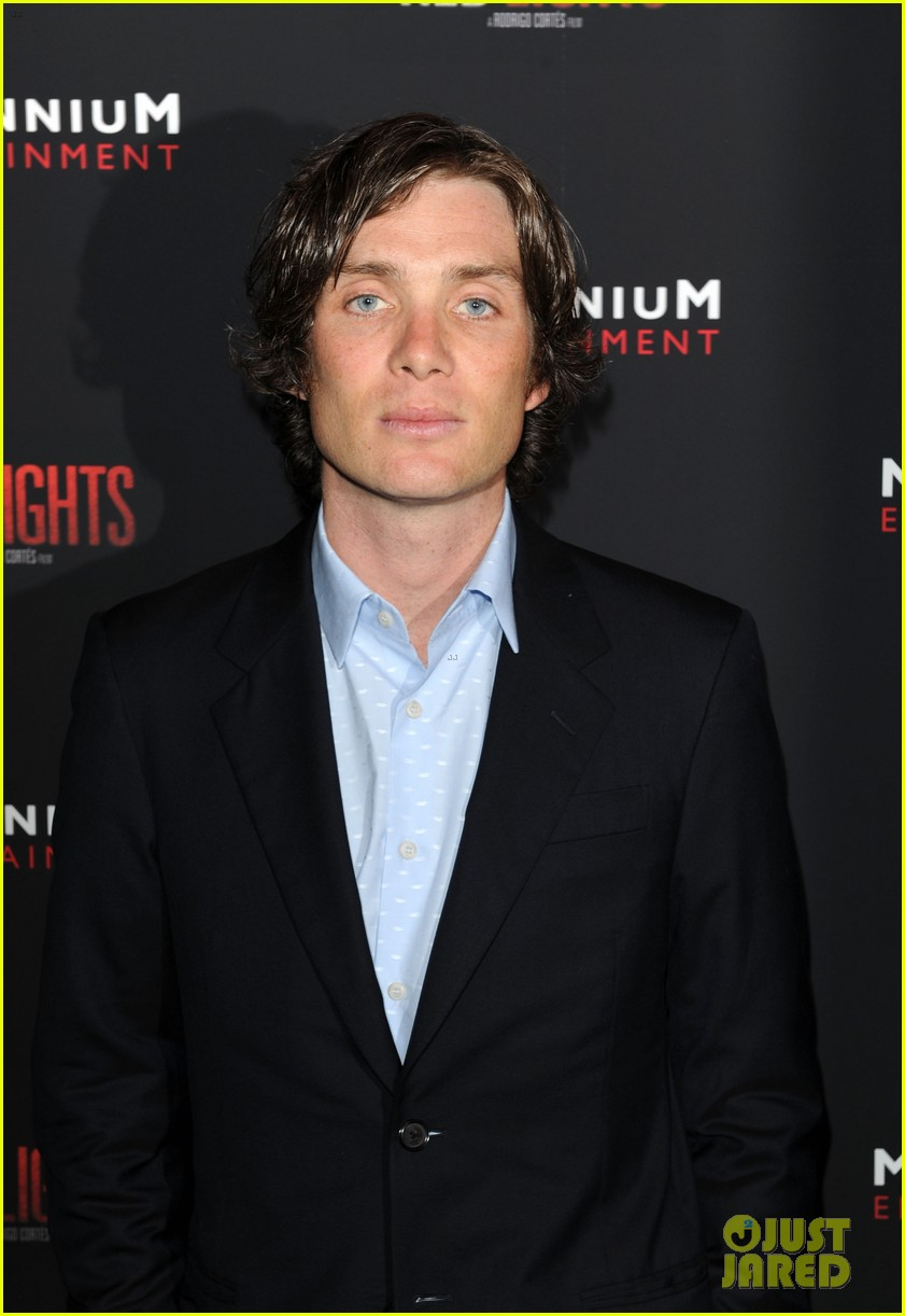 cillian murphy red lights new york screening 072679523