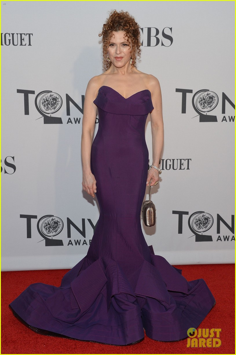 cynthia nixon bernadette peters tony awards 2012 052673411