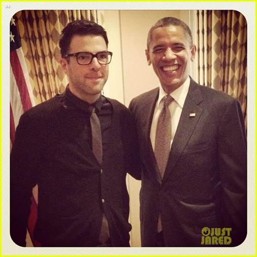 president obama meets with young hollywood 05