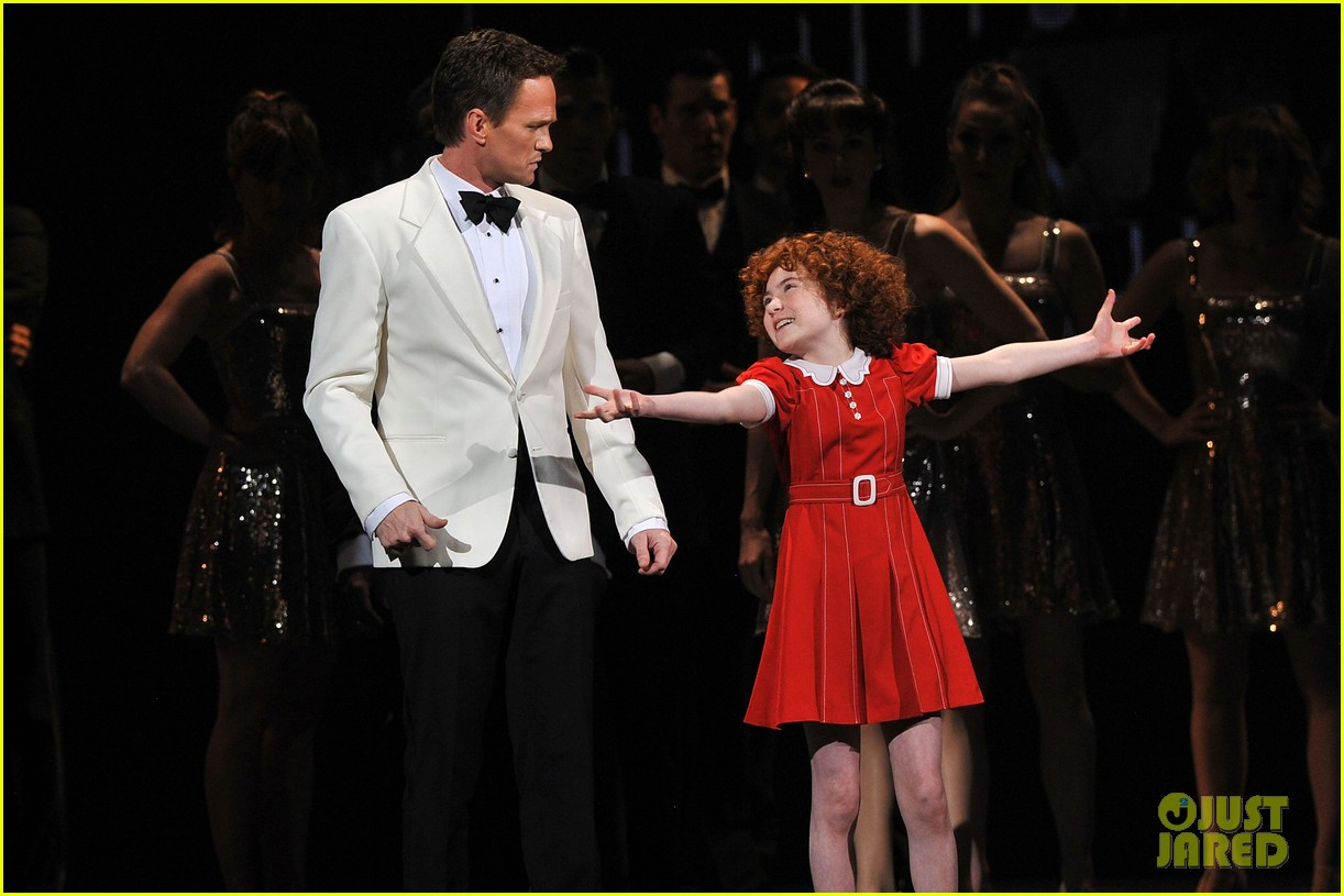 watch every performance from the tony awards 2012 082673435