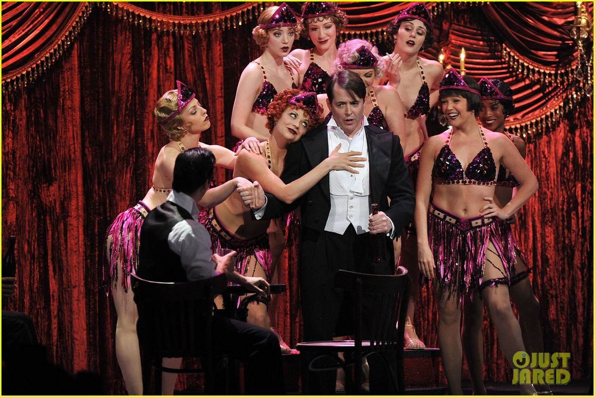 watch every performance from the tony awards 2012 10