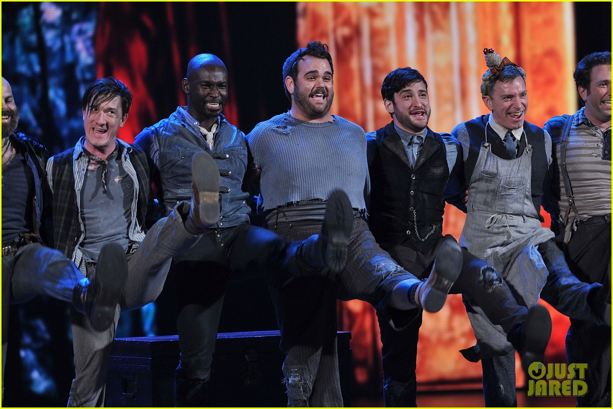 watch every performance from the tony awards 2012 182673445