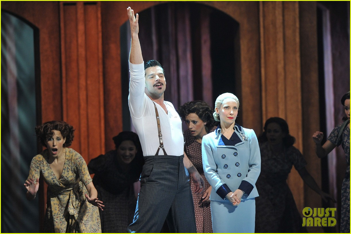 watch every performance from the tony awards 2012 202673447