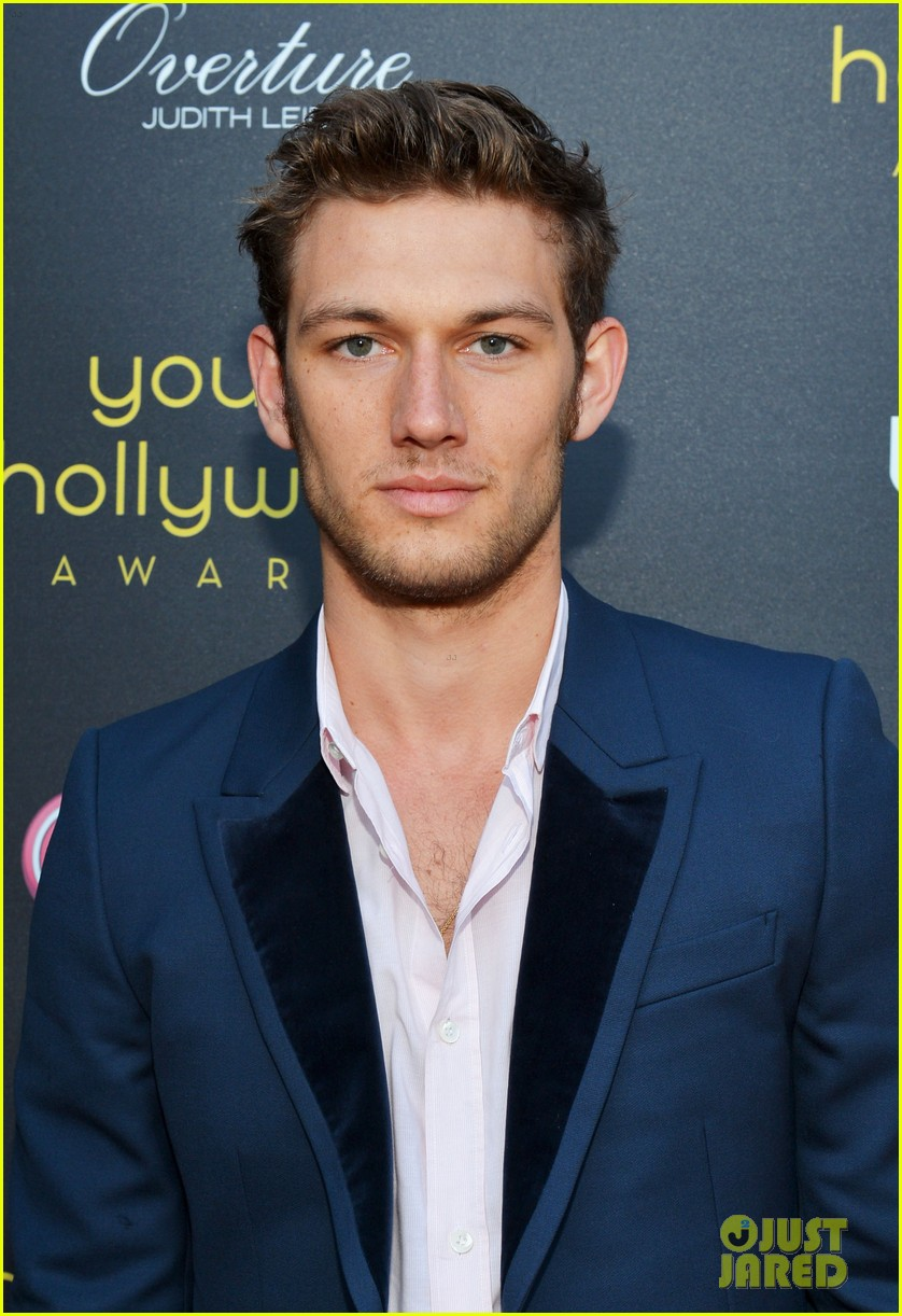 alex pettyfer young hollywood awards 07