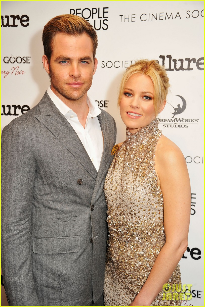 chris pine elizabeth banks people like us screening 04