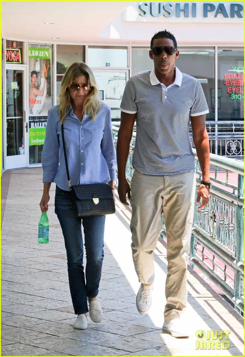 ellen pompeo sushi with chris 01