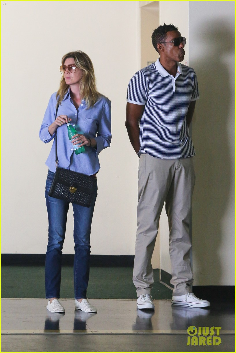 ellen pompeo sushi with chris 052681029