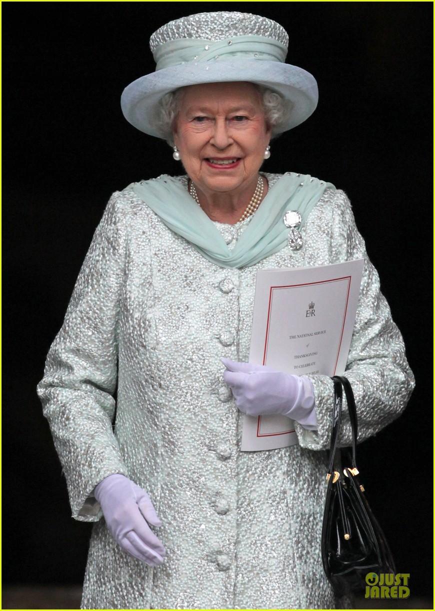 queen thanksgiving service 132670853