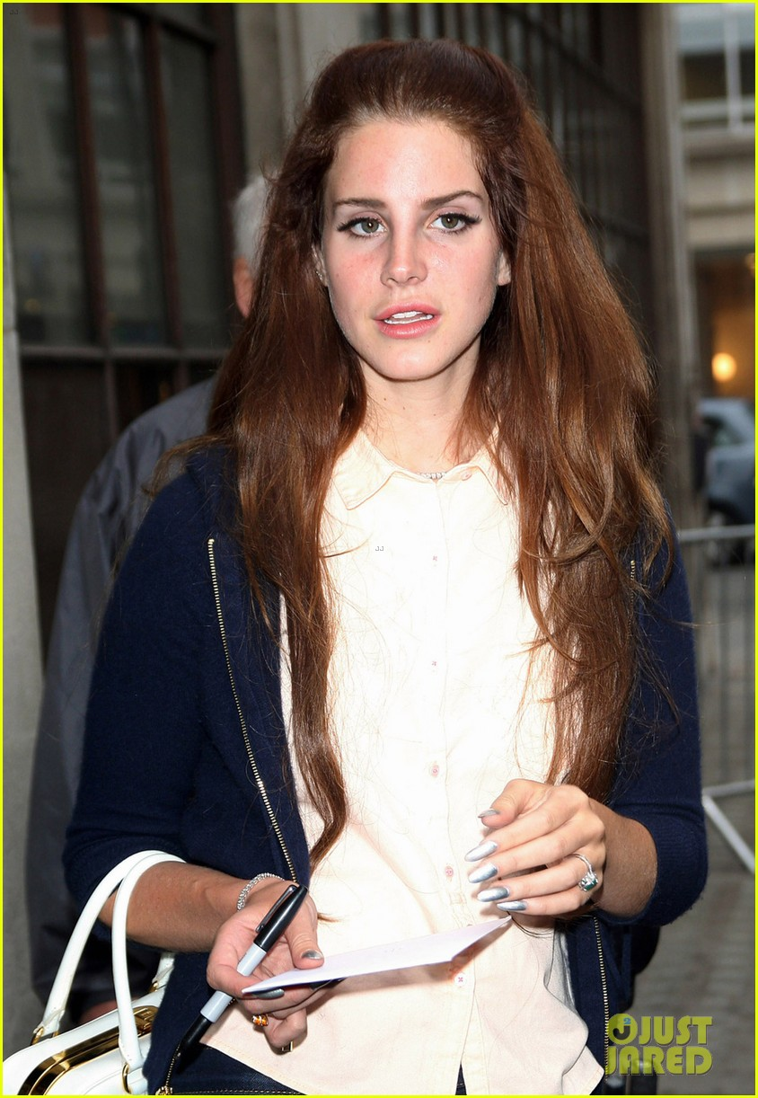 lana del rey to play jackie o in national anthem music video 012677820