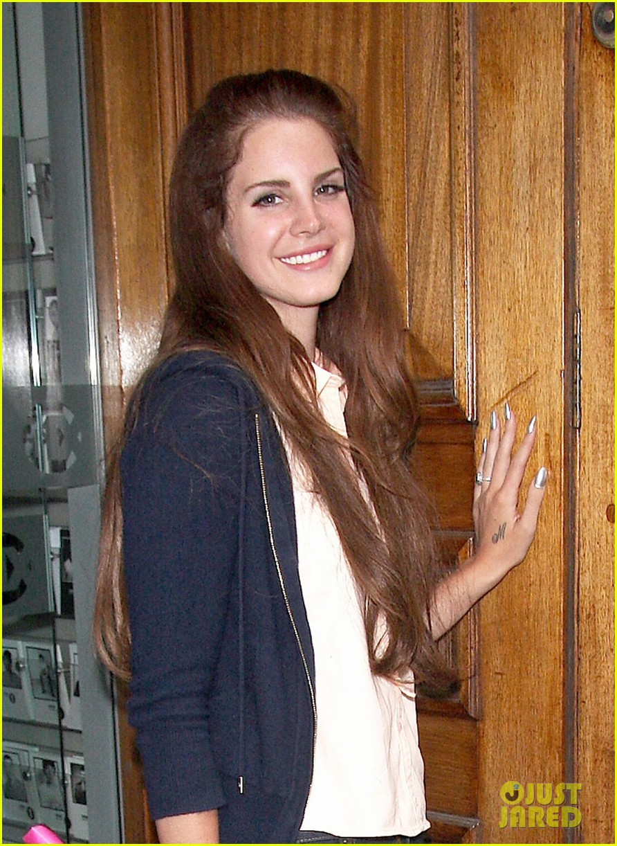 lana del rey to play jackie o in national anthem music video 092677828