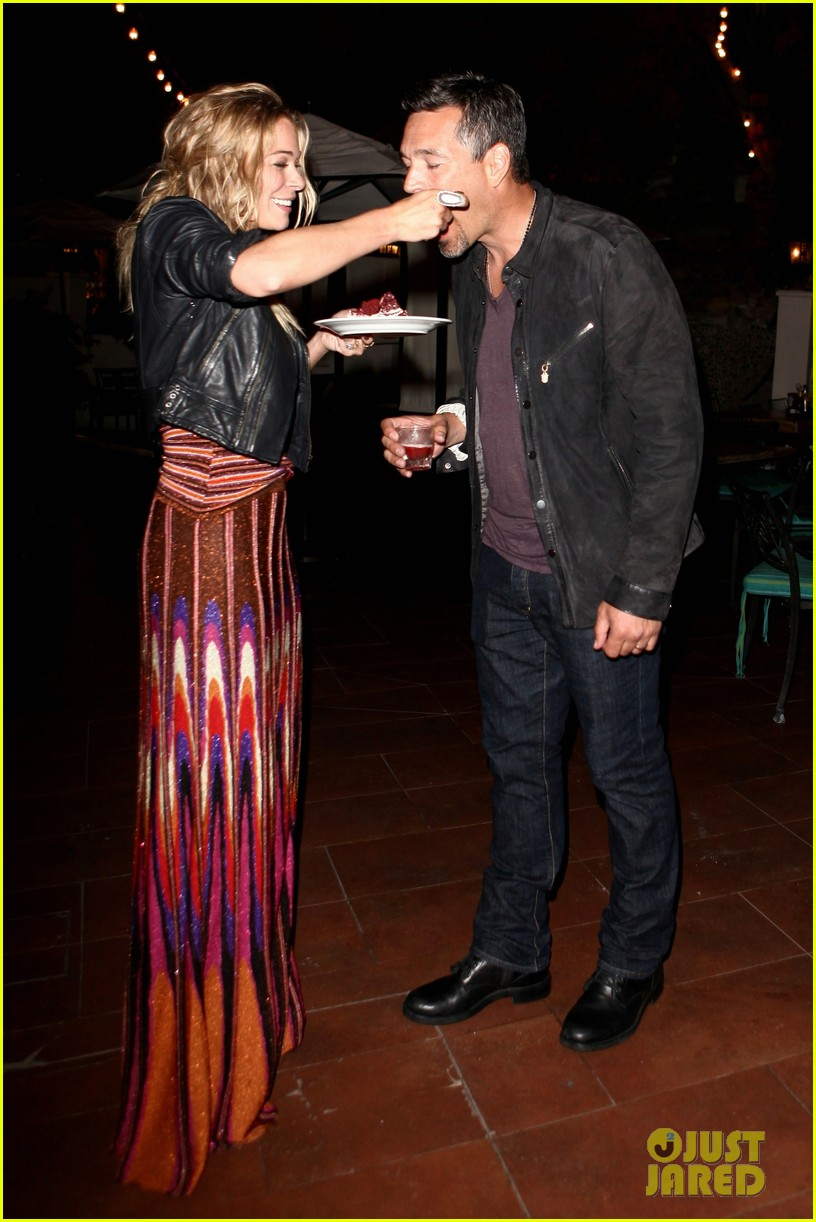 leann rimes eddie cibrian birthday party 10