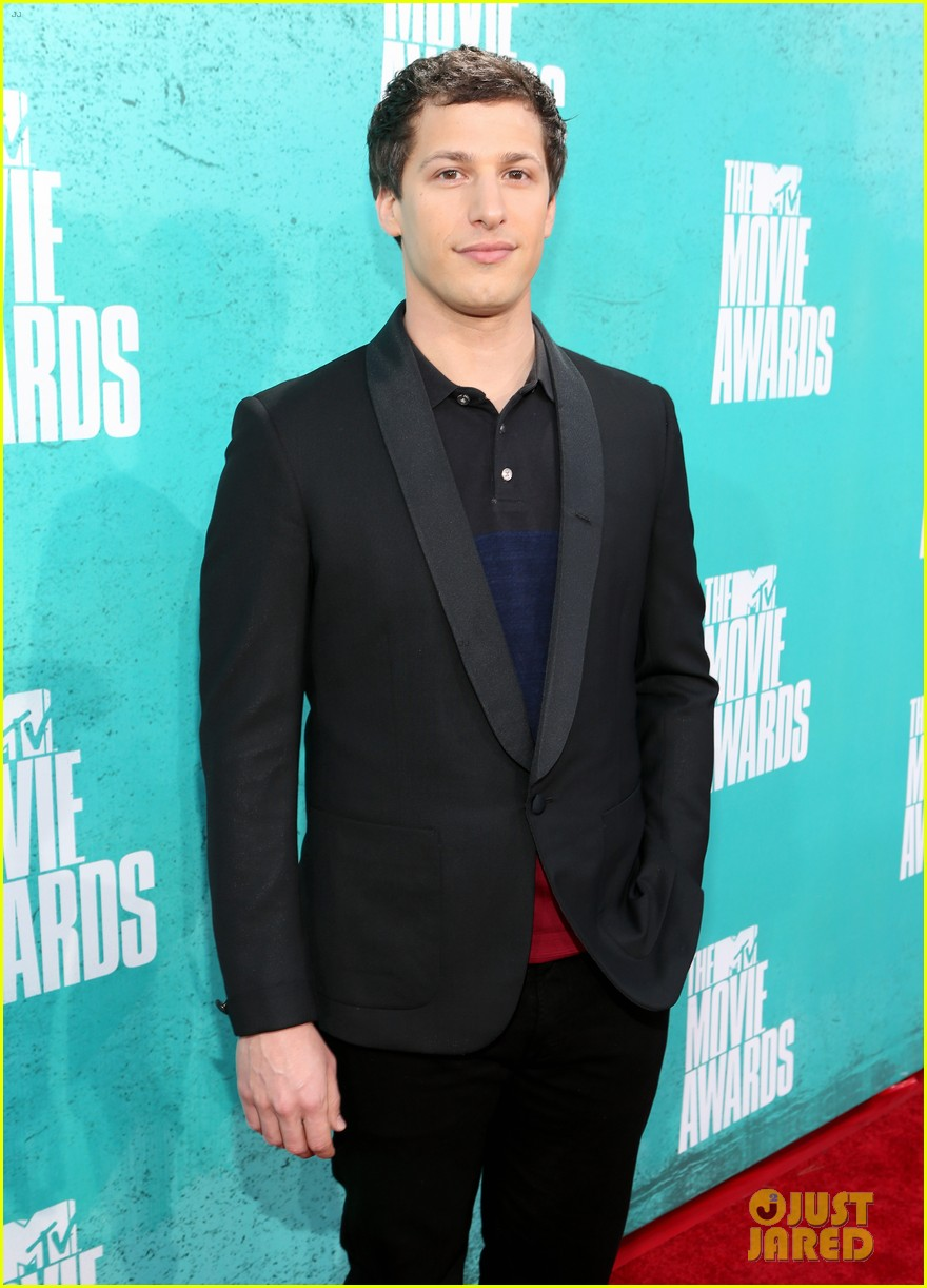 andy samberg ciara mtv movie awards 2012 012670127